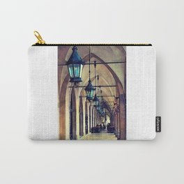 Cracow Cloth Hall Carry-All Pouch