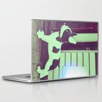 puppy Laptop & iPad Skins featuring Puppy by Karolis Butenas
