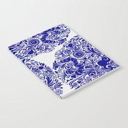 Break the cocoon - 破繭 Notebook