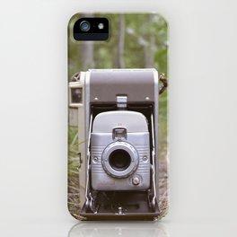 Antique iPhone Case