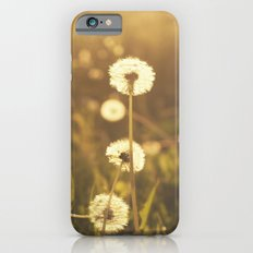 A Field of Wishes Slim Case iPhone 6s