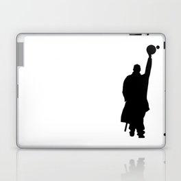 #TheJumpmanSeries, Omar Comin' Laptop & iPad Skin