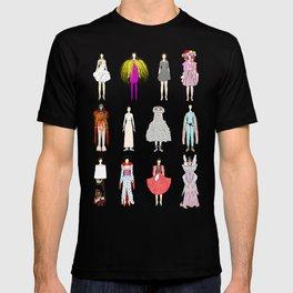 Outfits of Bjork Fashion T-shirt