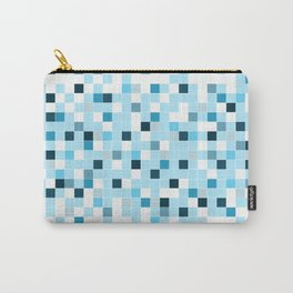 Mosaic 2. Carry-All Pouch