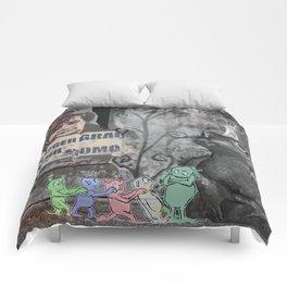 STRANGE DAYS ANGELA! Comforters