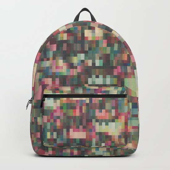 Pixelmania V Backpack