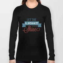 Lighters Long Sleeve T-shirt