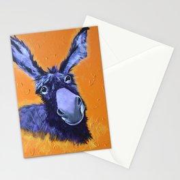 Donkey! Stationery Cards