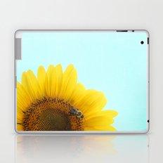 Walking on the Sun Laptop & iPad Skin