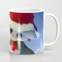 Mistletoe Nigri Coffee Mug