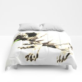 Puglife Comforters