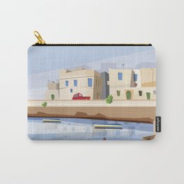 Mahdia Carry-All Pouch