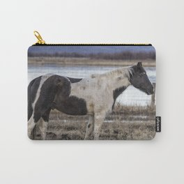 Domesticated Carry-All Pouch