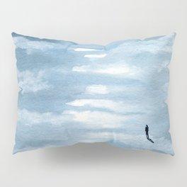 Rise Above Pillow Sham