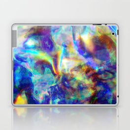 Holo Glow Laptop & iPad Skin