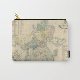 Helsinki 1837 Carry-All Pouch