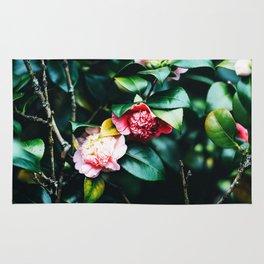 Floral Etudes Rug