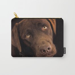 Benji Carry-All Pouch
