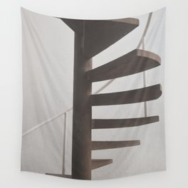 Spiral Staircase Wall Tapestry