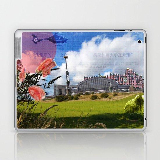 Surreal Living 25 Laptop & iPad Skin