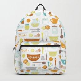 Citrus Kitchen Backpack