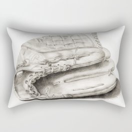 Glove Rectangular Pillow