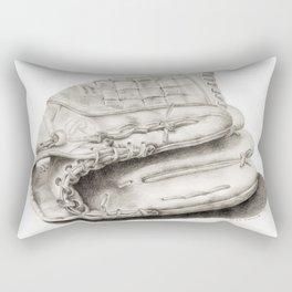 Glove Rectangular Pillow