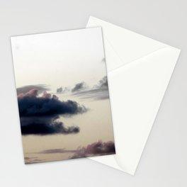 Cloudy Sky II Stationery Cards