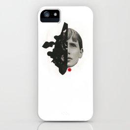 1b iPhone Case