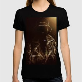 Out of the Shadows T-shirt