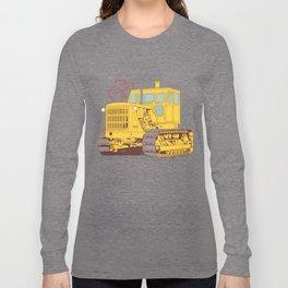 T 100 Long Sleeve T-shirt