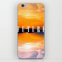Futurum iPhone Skin