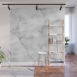 Real Marble Wall Mural