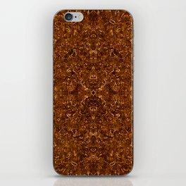 ot-0001-fst-fs3 iPhone Skin