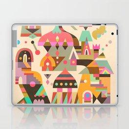 Structura 4 Laptop & iPad Skin