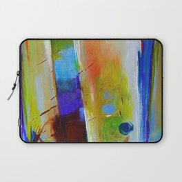 Abstract Composition 44 Laptop Sleeve