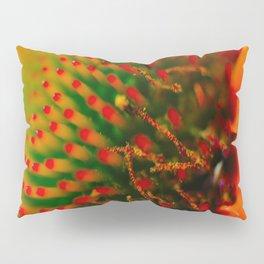 Gaillardia Aristata Pursh Pillow Sham
