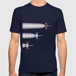 Scherzo For X-Wings T-shirt