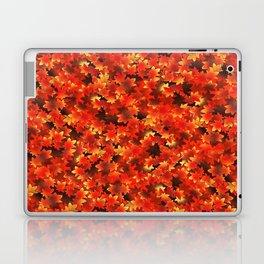 Japanese Autumn Laptop & iPad Skin