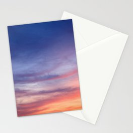 Sunset 3846 Stationery Cards