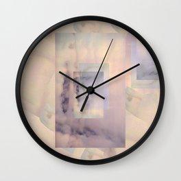 M O U T S  Wall Clock