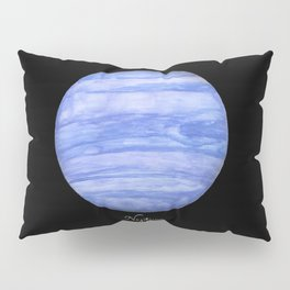 Neptune #2 Pillow Sham