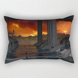 Drevos Rectangular Pillow