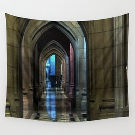 Washington National Cathedral, D.C. Wall Tapestry