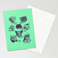 Pet Sounds Stationery Cards