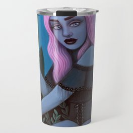 For Toxic Tea Travel Mug