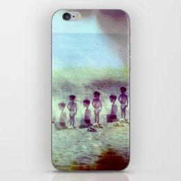 Childhood iPhone Skin