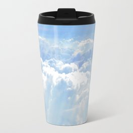 Rainbow Cloud Travel Mug