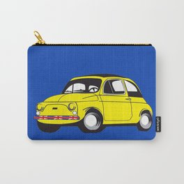 Zoom, Zoom- Art Print Carry-All Pouch