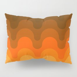 Julio - Golden Pillow Sham